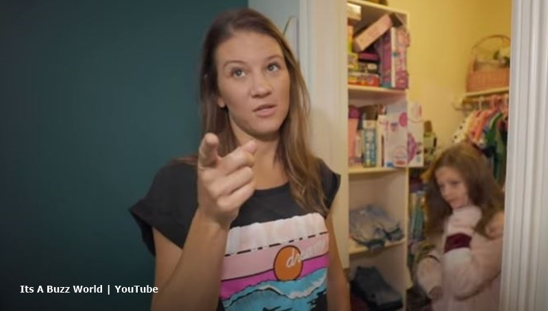 OutDaughtered Fictional Daughter