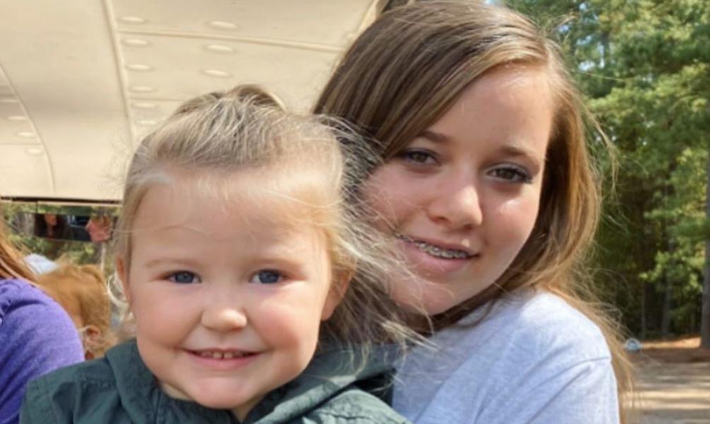Johannah Duggar Instagram Duggar family