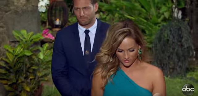 The Bachelor Clare Crawley, Juan Pablo YouTube