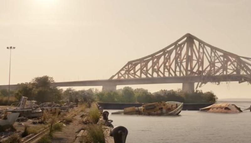 The Walking Dead World Beyond on AMC