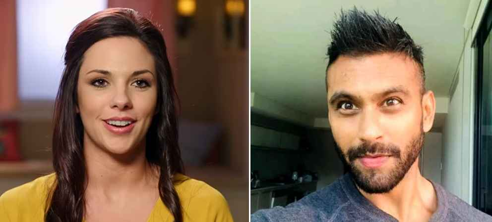 90 Day Fiance stars Ash and Avery