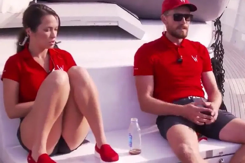 below deck med jess and rob youtube clip