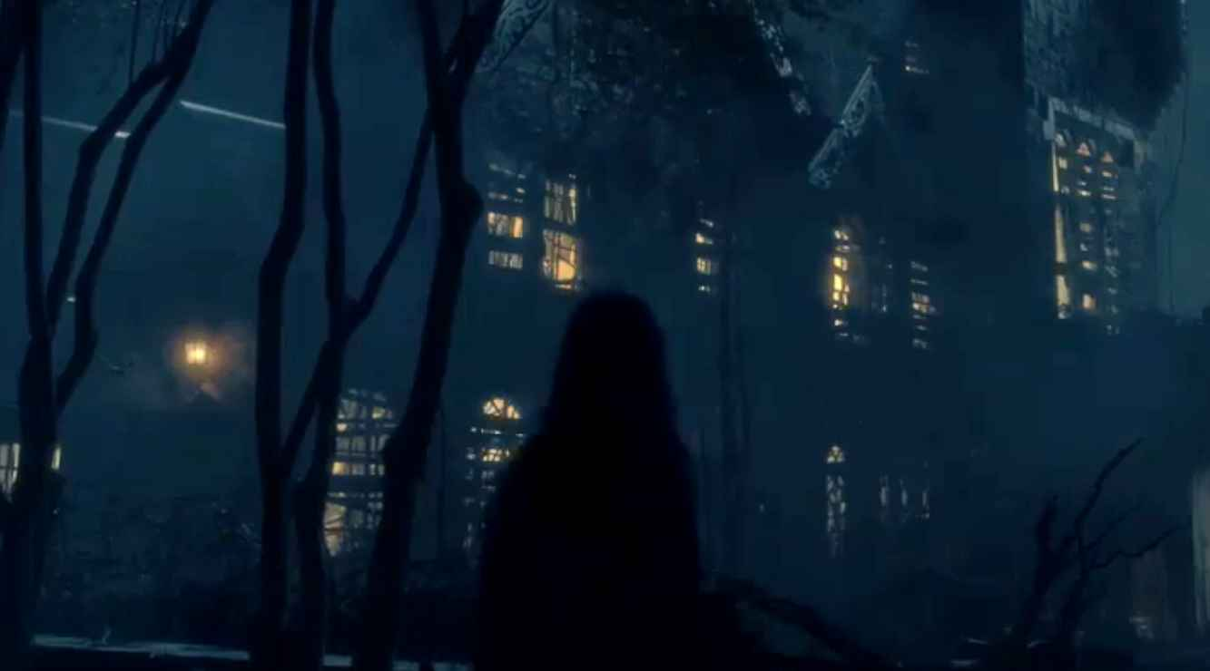 What to expect from Season 3 of the Netflix series The Haunting