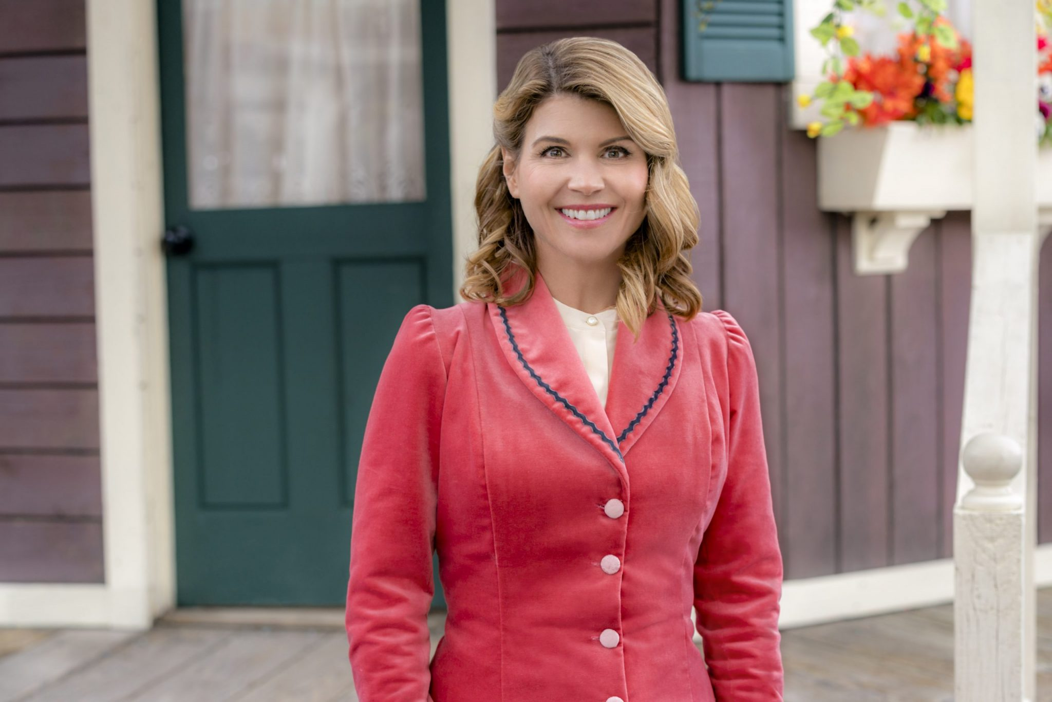 WCTH, Abigail, Photo: Lori Loughlin Credit: Copyright 2018 Crown Media United States LLC/Photographer: Ricardo Hubbs