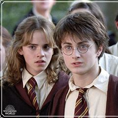 Harry Potter Instagram page