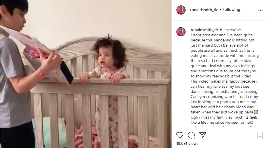 90 Day Fiance Carley Rose recognizes her dad