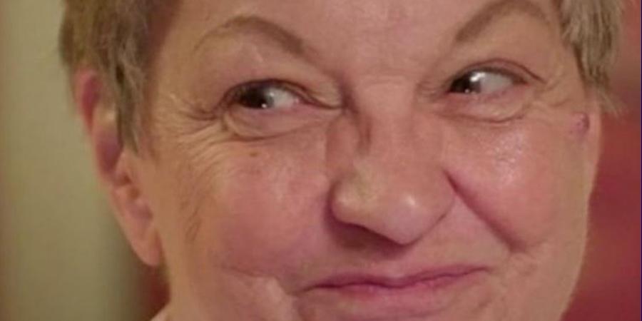 90 Day Fiance Mother Debbie