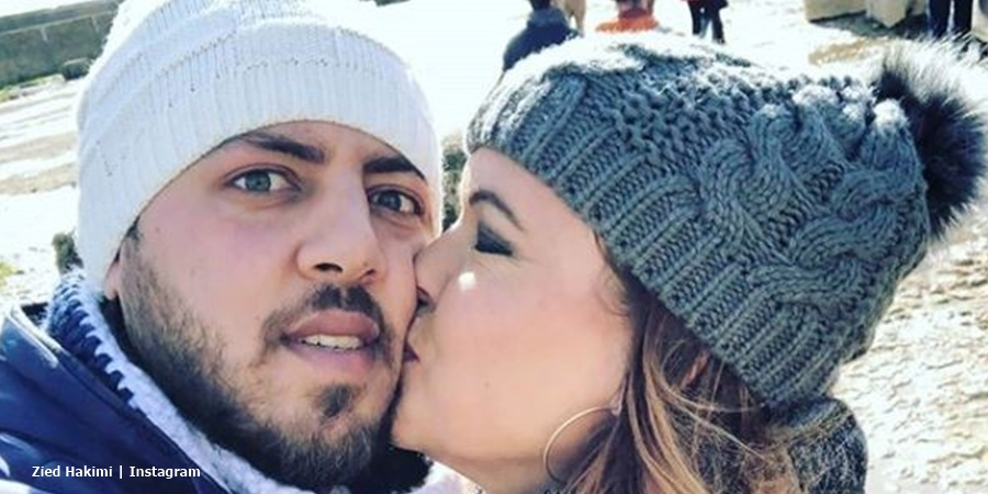 90 Day Fiance Rebecca and Zied