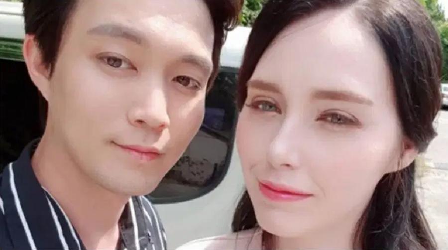 90 day fiance jihoon and deavan instagram