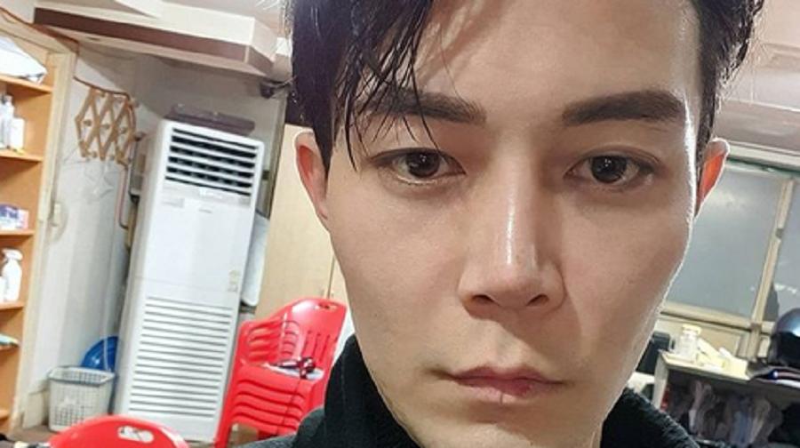 90 day fiance jihoon instagram