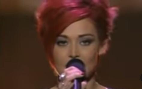 American Idol Nikki McKibbin YouTube