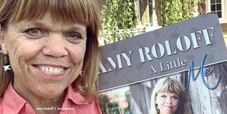 Amy Roloff A Little Me