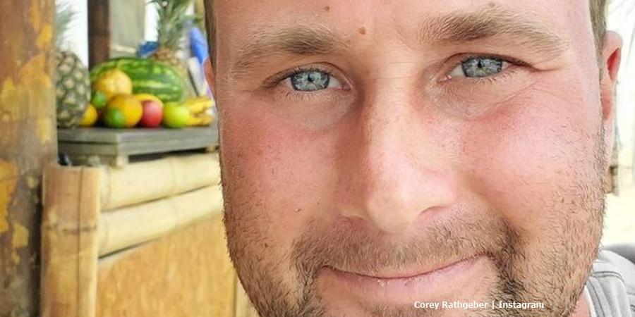 Corey Rathgeber in Ecuador