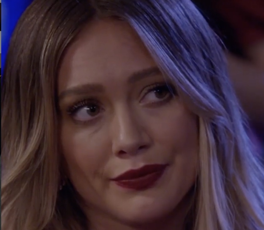 Hilary Duff, Younger,https://www.instagram.com/p/CFe2VbfHF7t/