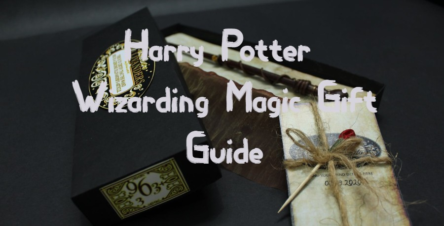 Harry Potter Guide