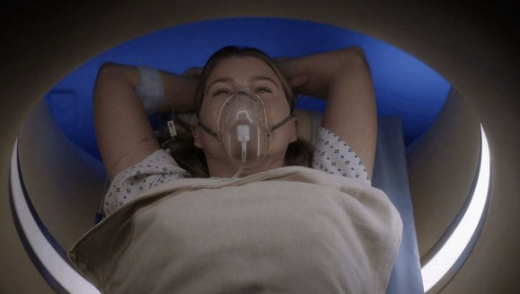 Meredith Grey from Instagram
