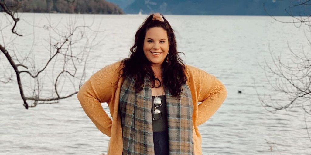 My Big Fat Fabulous Life Whitney Way Thore