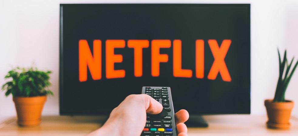 Netflix Pexels stock image