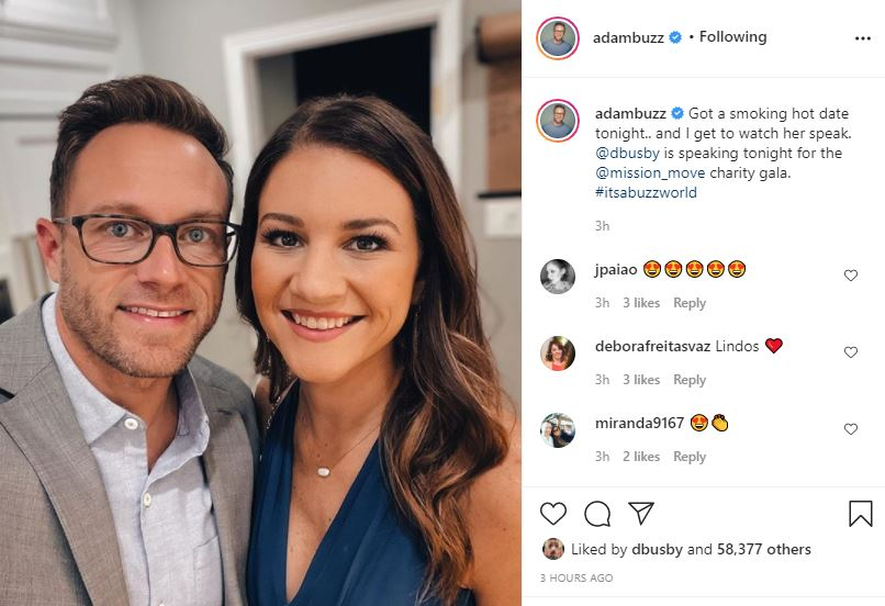 OutDaughtered Adam and Danielle Mission Move