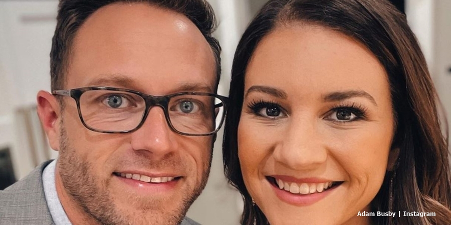 OutDaughtered Adam and Danielle