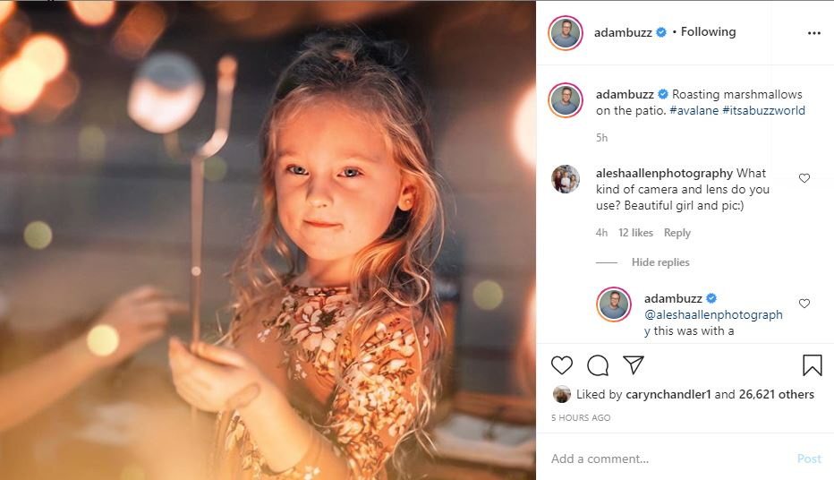 OutDaughtered Photo of Ava
