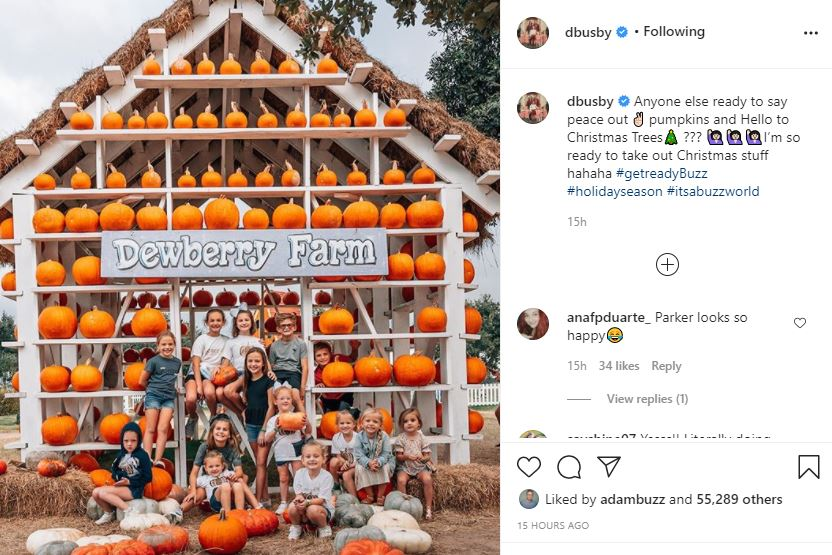 OutDaughtered mom Danielle talks about Christmas