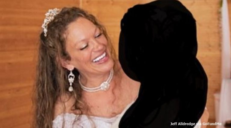 Seeking Sister Wife Jeff Alldredge and Donna GoFundMe