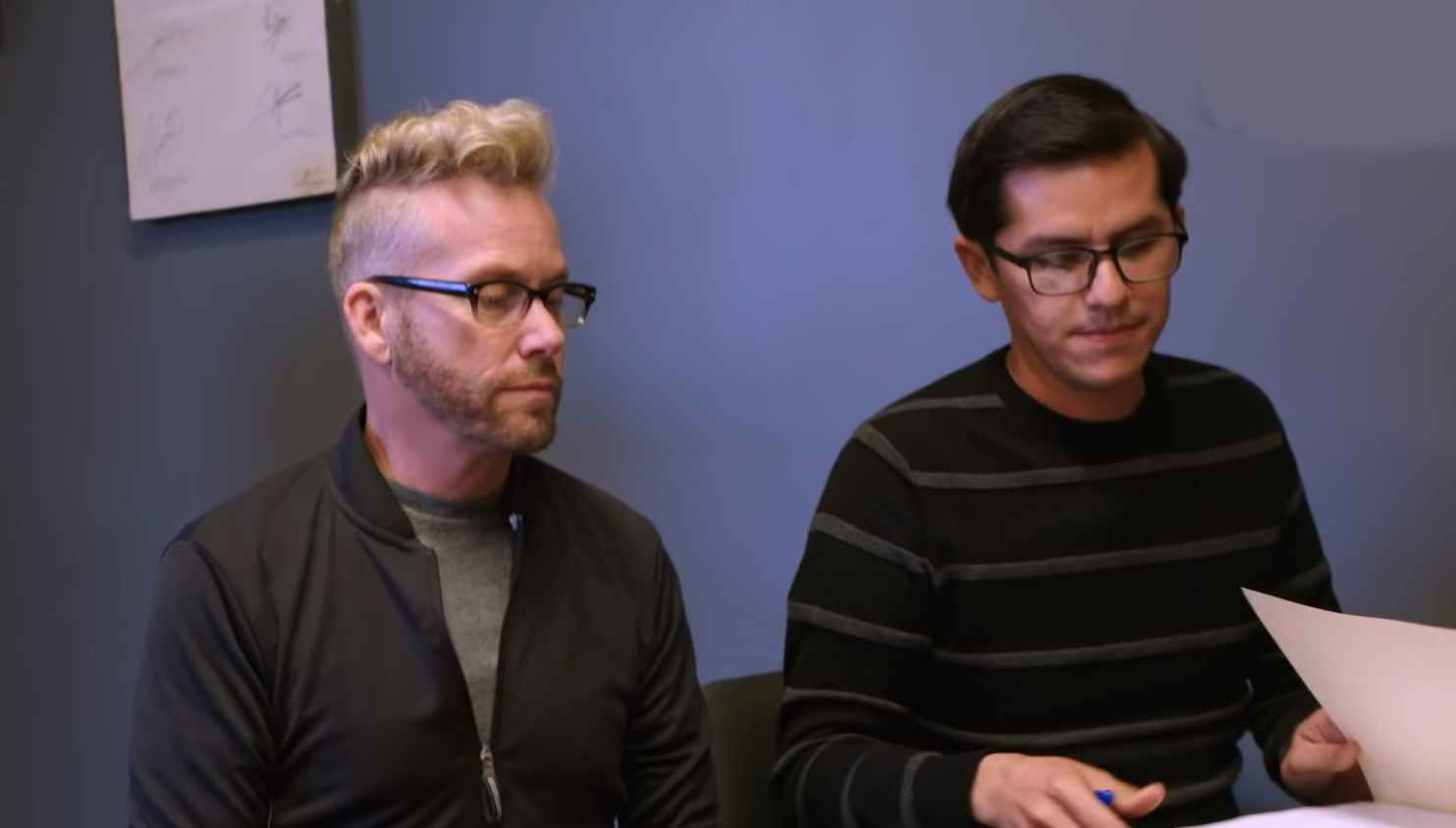 90 Day Fiance: The Other Way stars Kenneth and Armando