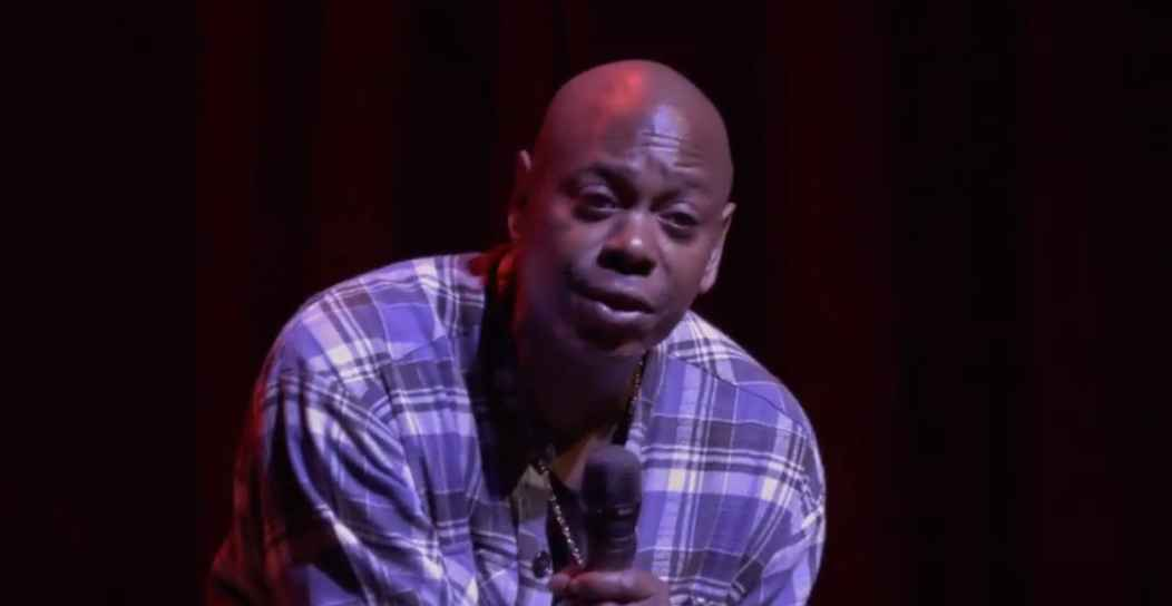 Comedian Dave Chappelle got Netflix to take down Chappelle's Show because he hadn't been paid