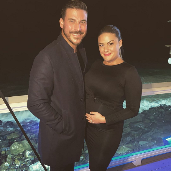 jax taylor and brittany cartwright instagram post