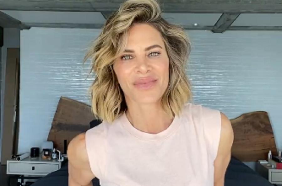 jillian michaels instagram clip