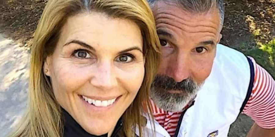 When Calls The Heart alum Lori Loughlin and husband Mossimo Giannulli