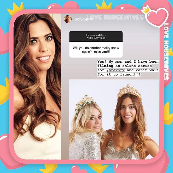 lydia mclaughlin instagram stories part 2