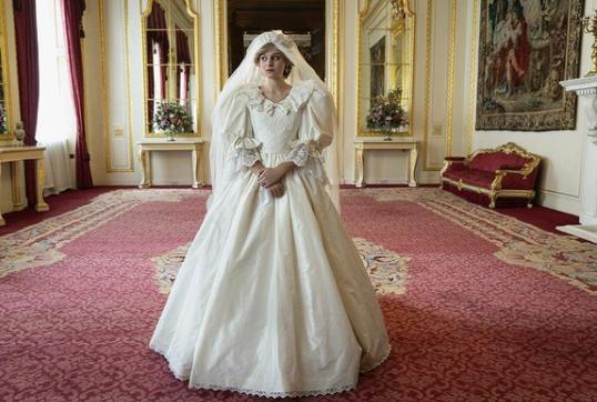 Princess Diana from Instagram