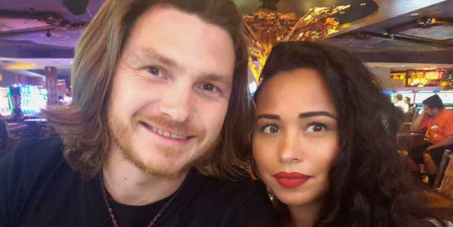 Tania and Syngin of 90 Day Fiance: Happily Ever After?
