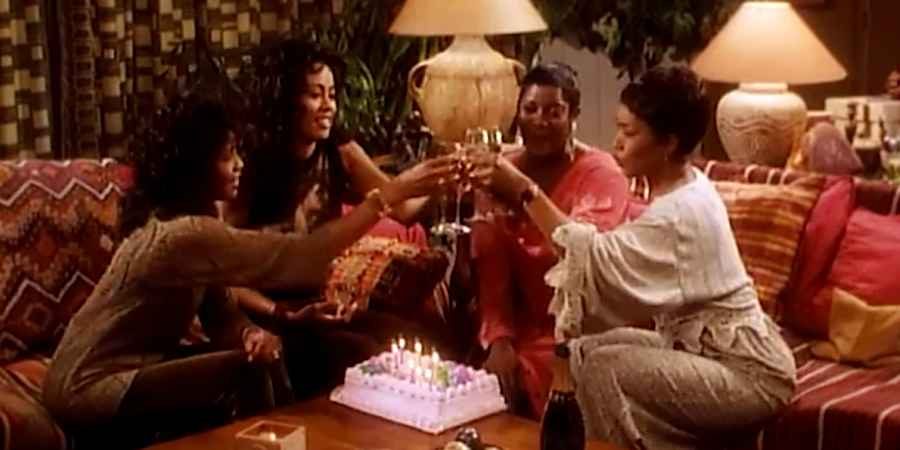 A TV adaptation is being made of the novel Waiting to Exhale to be produced by Lee Daniels