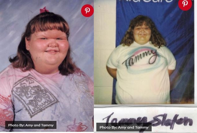 1000-LB Sisters Tammy