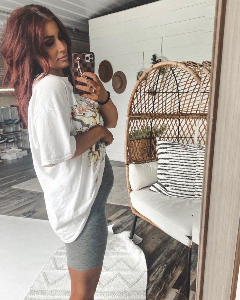 Chelsea Houska Instagram