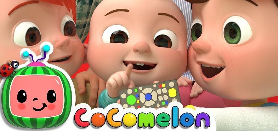 CoCoMelon YouTube Netflix