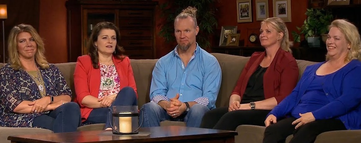 Sister Wives YouTube