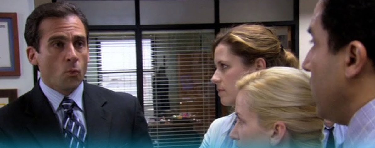 The Office YouTube