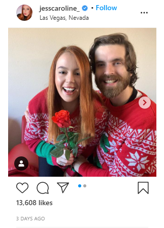90 day fiance instagram post