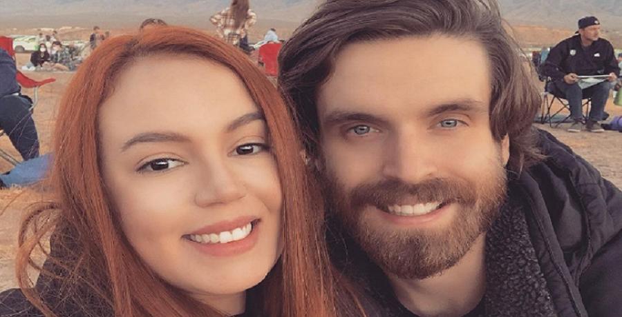 90 day fiance instagram selfie
