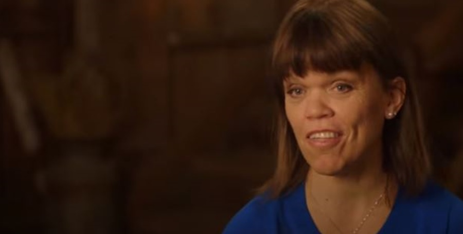 Amy Roloff Speaks About Jacob