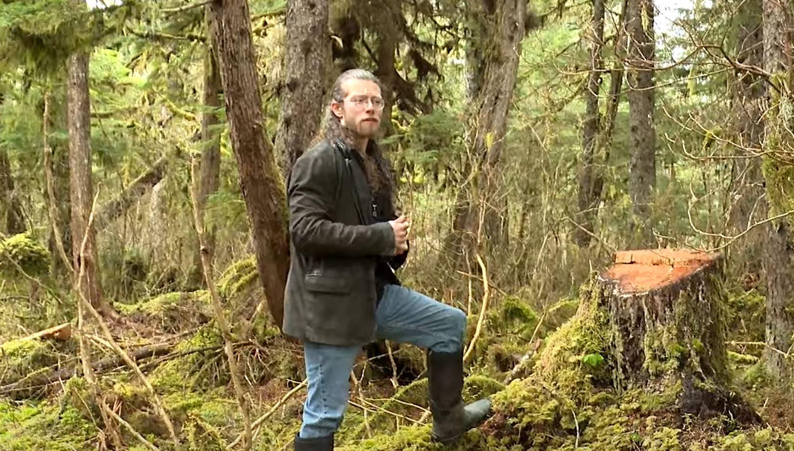 Bam Bam Alaskan Bush People YouTube