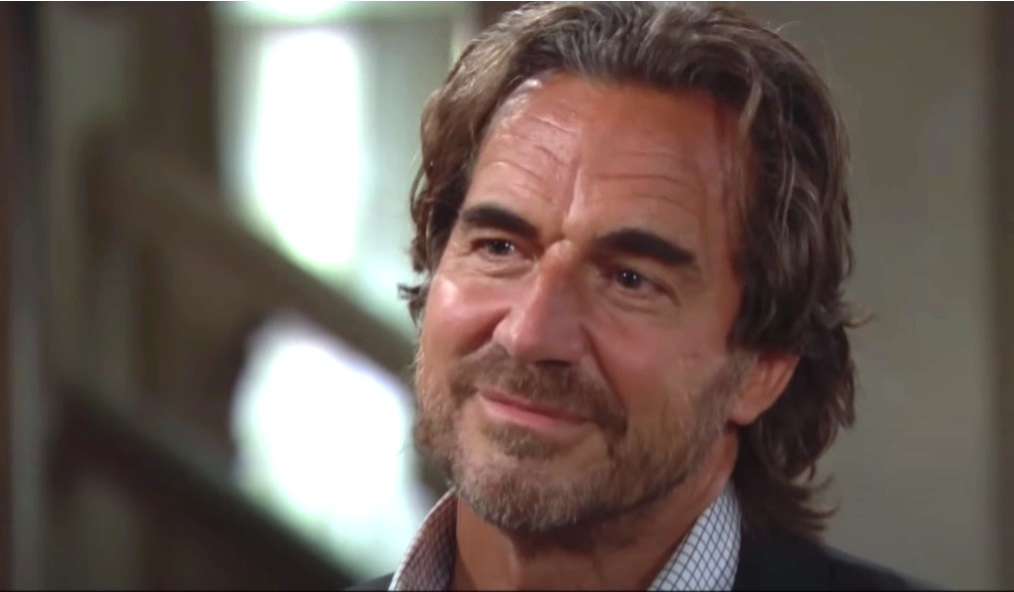 Bold and the Beautiful - Ridge Forrester