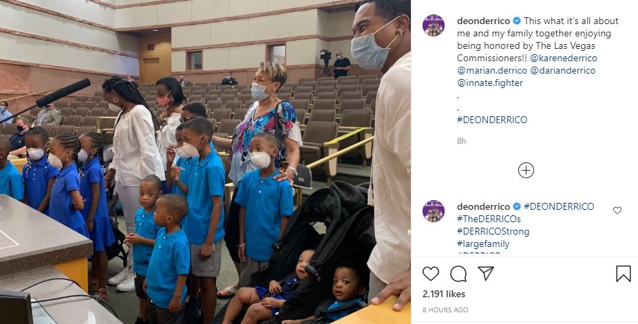 Deon Derrico Talks about Season 2 of DDWTD