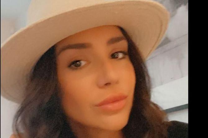 Dominique Scalise via Instagram