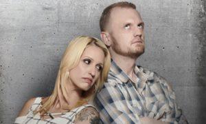 Love After Lockup: Tracie Wagaman - Clint Brady