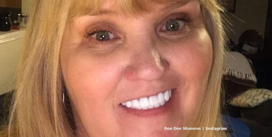 Mama June Doe Doe Shannon